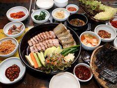 オスの写真アルバム |仁寺洞・鍾路(ソウル)のグルメ・レストラン|韓国旅行「コネスト」