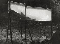 Dieter Appelt Untitled 1979 (Erinnerungsspur)