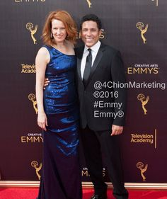 #Emmy Red Carpet #Emmy2016 #EmmyArts #redcarpet