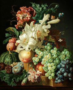 PAULUS THEODORUS VAN BRUSSEL(1754-1795)