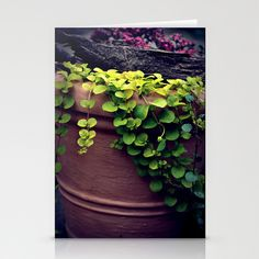 Herbst Impression Stationery Cards by Fine2art - $12.00