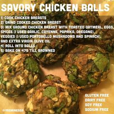 If you're looking for something new to do with chicken here's a recipe I whipped together about a week ago. #homecooking #recipe #healthy #glutenfree #dairyfree #soyfree #sodiumfree #eatwholefoods #healthyhijabi #healthyiseasy #cookingiseasy