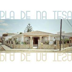 Una gran casa para una gran zona: www.fincasfiol.com/pla-de-na-tesa/
