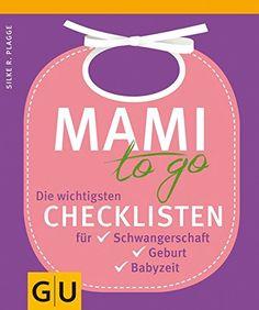 Mami to go ist ein Ratgeber zur Schwangerschaft mit den Antworten auf die Fragen: Was sollte ich unbedingt wissen. Ein guter Begleiter für werdende Mütter.