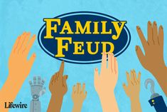 4 Best Free Family Feud Powerpoint Templates intended for Family Feud Game Template Powerpoint Free - Sample Business Template Powerpoint Poster Template, Powerpoint Games, Free Family Feud Game, Family Games, Family Feud Template, Wheel Of Fortune, Business Plan Template, Best Templates, Design Templates