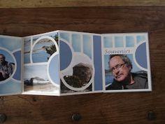 """Création Album Accordéon avec le tout nouveau gabarit """" Trio Concerto"""".................."""