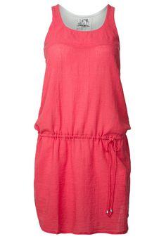 Rip Curl MELROSE Summer dress red