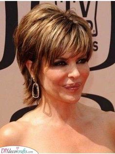 Elevate Styles offers a variety of fashion short wigs. For more information on all of our new short wigs, visit Short Haircuts Women Over 50 Hair Wig on our site today! Short Shag Hairstyles, Short Layered Haircuts, Short Hairstyles For Women, Easy Hairstyles, Pixie Haircuts, Bridal Hairstyles, Stacked Hairstyles, Gorgeous Hairstyles, Black Hairstyles
