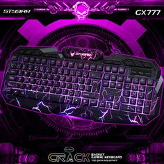 Find More Keyboards Information about 2015 High Quality Gaming Keyboard Crack Backlight Three color Light Emitting USB Wired Laptop External Keyboard,High Quality keyboard laser,China wire surround sound speakers Suppliers, Cheap wire screening from SHENZHEN GULIA TECH. CO.,LTD on Aliexpress.com