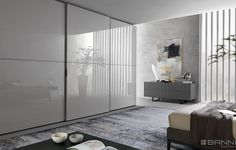 Sliding Door Wardrobes - Bespoke Designs in Hampshire, Dorset, Devon, London and further afield. Book a design visit for Bespoke Sliding Door Wardrobes Furniture, Room, Room Design, Home, Wardrobe Design Bedroom, Bedroom Design, Wardrobe Door Designs, Modern Bedroom, Wardrobe Room