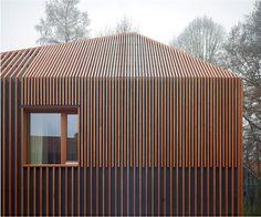 House 11 x 11 / Titus Bernhard Architekten