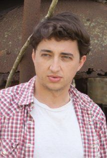 Benh Zeitlin, director of Beasts of the Southern Wild.  Definitely want to see what arises next.