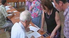 Judetul Vaslui: peste 350 de persoane decedate, în listele electorale permanente pentru alegerile generale. - Barlad - BDB NEWS