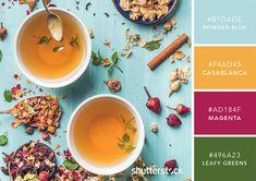 101 Color Combinations to Inspire Your Next Design – Tea Party Color Palette Scheme Color, Colour Pallette, Colour Schemes, Color Combos, Good Color Combinations, Couleur Hexadecimal, Patio Images, Luminous Colours, Color Profile