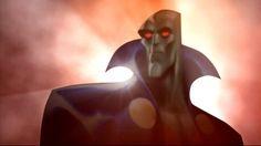 J'onn Jonzz The Martian Manhunter - Justice League Unlimited