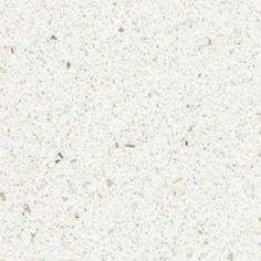 LG Hausys HI-MACS 2 in. Solid Surface Countertop Sample in Milky Way