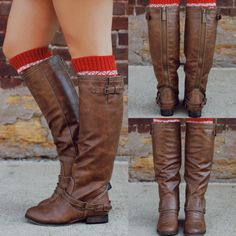 Seasons Change Boot - Tan want ! They look brown to me though..click the link works