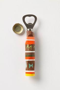 Kalama Bottle Opener