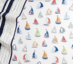 Shop elephant sheet from Pottery Barn Kids. Find expertly crafted kids and baby furniture, decor and accessories, including a variety of elephant sheet. Sailboat Nursery, Nautical Nursery, Crib Mattress, Crib Sheets, Kids Store, Baby Furniture, Baby Boy Nurseries, Pottery Barn Kids, Timeless Design