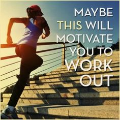 Read this and maybe it will motivate you to work out!