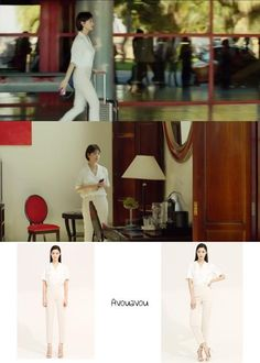 Song Hye-Kyo's Fashion from K-Drama Encounter Episodes 9-10 - CodiPOP