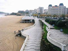 playas Santander