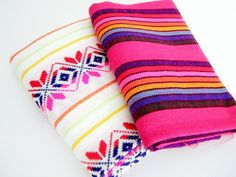 Mexican Fabric