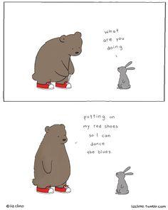 Funny Animal Comic #57