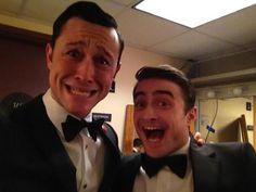 Oscar night 2013