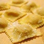 Ricetta regalata dall'Amico Marco Corrado: Tortelli di zucca alla parmigiana, Tordèj 'd succa