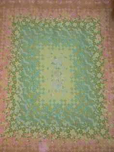 blooming nine patch amy butler fabric