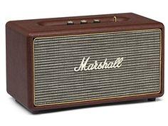 Marshall Men's Stanmore Speaker, Brown, One Size Marshall http://www.amazon.com/dp/B00L3NTTZA/ref=cm_sw_r_pi_dp_5lCTvb0XYJQRZ
