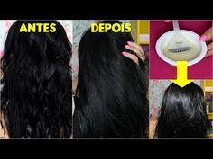 MELHOR PROGRESSIVA CASEIRA 100% NATURAL - ALISAMENTO NATURAL FÁCIL - YouTube Funny Art, Rare Photos, Rapunzel, Diy Beauty, Body Care, Shampoo, Hair Care, Hair Makeup, Youtube