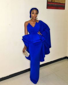 15 Wedding Guest Dresses Inspired by Actress Ini Dima-Okojie - Perfete 15 Dresses, Fashion Dresses, Bridesmaid Dresses, Custom Dresses, Lace Dresses, Short Dresses, African Attire, African Dress, African Clothes