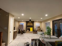 Led Recessed Lighting, Pot Lights, Light Installation, Vanity Lighting, Home Improvement, House, Home, Haus, Home Repair