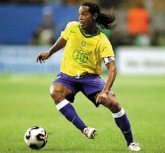 Protection-brazil sports - they wear cleats, to protect their foot from no bruises or injuries when kicking the ball, as well as they where pads on their legs to keep it from getting scratches, as well as bruises but soccer doesn't really have thing to protect themselves from playing soccer.