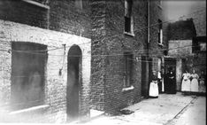 Hi def photos of East End - Page 3 - Jack The Ripper Forums - Ripperology For The 21st Century