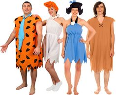 Betty Rubble Flintstones Costume | Halloween Costume Ideas | Pinterest | Flintstones costume Costumes and Betty rubble costume  sc 1 st  Pinterest & Betty Rubble Flintstones Costume | Halloween Costume Ideas ...
