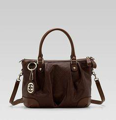 gucci for UNICEF special edition sukey medium top handle bag $1,430