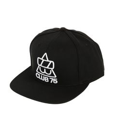 colette CLUB 75 Casquette Cats Head