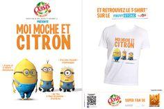 #OasisFan2MMM2 Oasis, T Shirt, Lemon, Tee, Tee Shirt