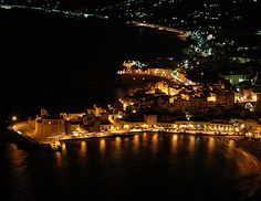 on-Sicily - Photos of Castellammare del Golfo in Sicily