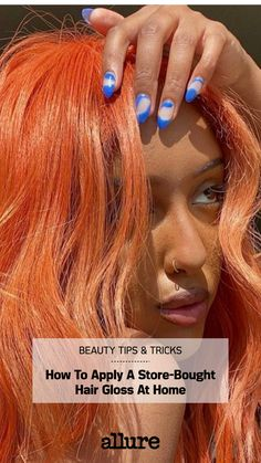 These seemingly simple shine-boosting products are popping up everywhere — but they're a little more complex than you'd think. Here, the experts tell Allure everything you need to know. Box Hair Dye, Box Dye, Dyed Hair, Hair Gloss, Madison Reed, Deep Conditioning Treatment, Timing Is Everything, Hair Colorist, Shiny Hair