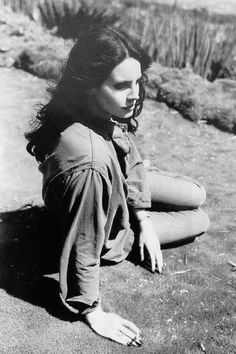Lana Del Rey in Next Libération
