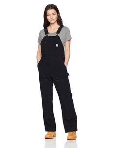 Plaid Flannel, Blue Plaid, Striped Knee High Socks, Bib Overalls, Carhartt Jacket, Curvy Fit, Brown Jacket, Jacket Buttons, Women Pants