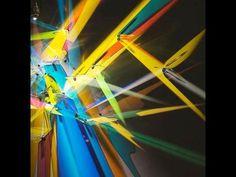 stephen knapp - Google Search Lights Artist, Museum Exhibition, New Media, Public Art, Medium Art, American Artists, New Art, Reflection, Contemporary Art