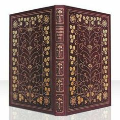 Marston Bindery Kindle Covers - Shakespeare's Sonnets - Crumbs and Petals