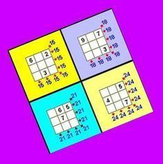 Objetivos: - Trabajar los conceptos de MCD (Máximo Común Divisor) y MCM (Mínimo Común Múltiplo) de dos o tres números. - Realizar algunas operaciones con números enteros. Nivel: 1º-2º - 3º de ESO ...