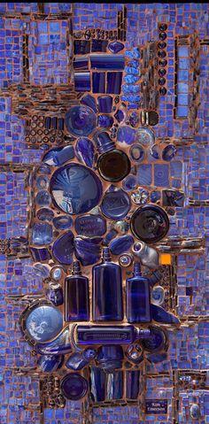 Cobalt Blues, (Mazel Tov Series), Kim Emerson
