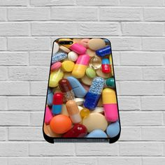 Colorful Pills case for iPhone, iPod, Samsung Galaxy, HTC One, Nexus #iphone  #iphonecase  #case  #hardcase  #plastic  #samsunggalaxycase  #gadget  #phonecell  #celluler